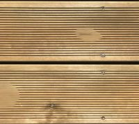 Terrassendiele fränkische Kiefer KDI gerillt/genutet